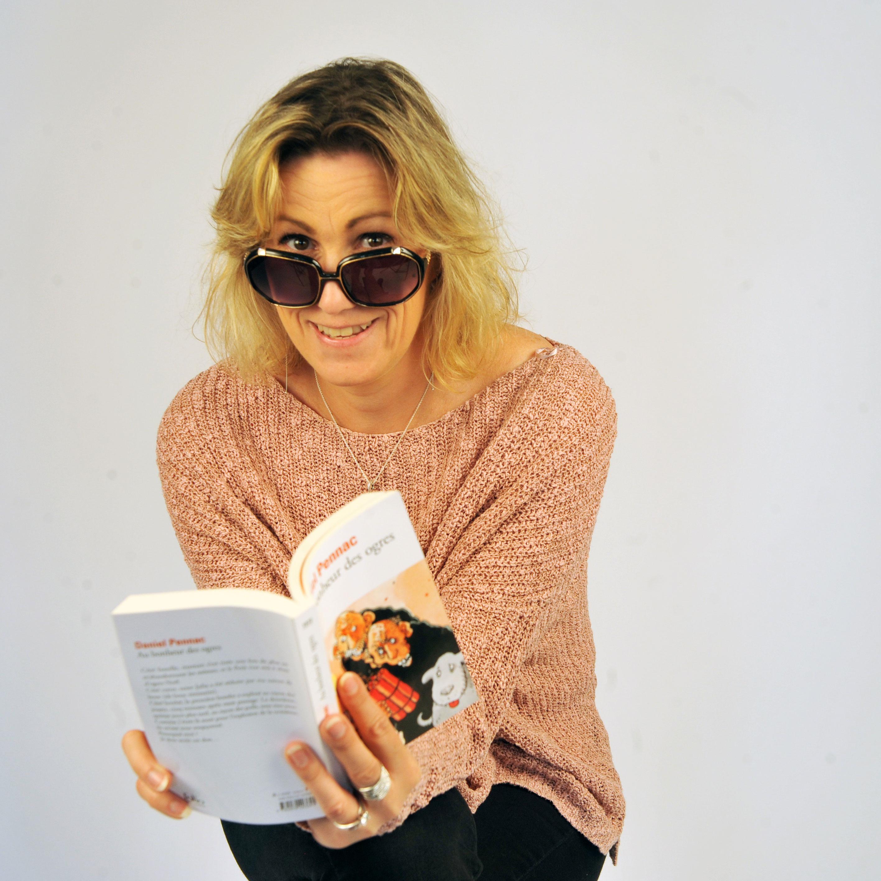 Delphine Paré