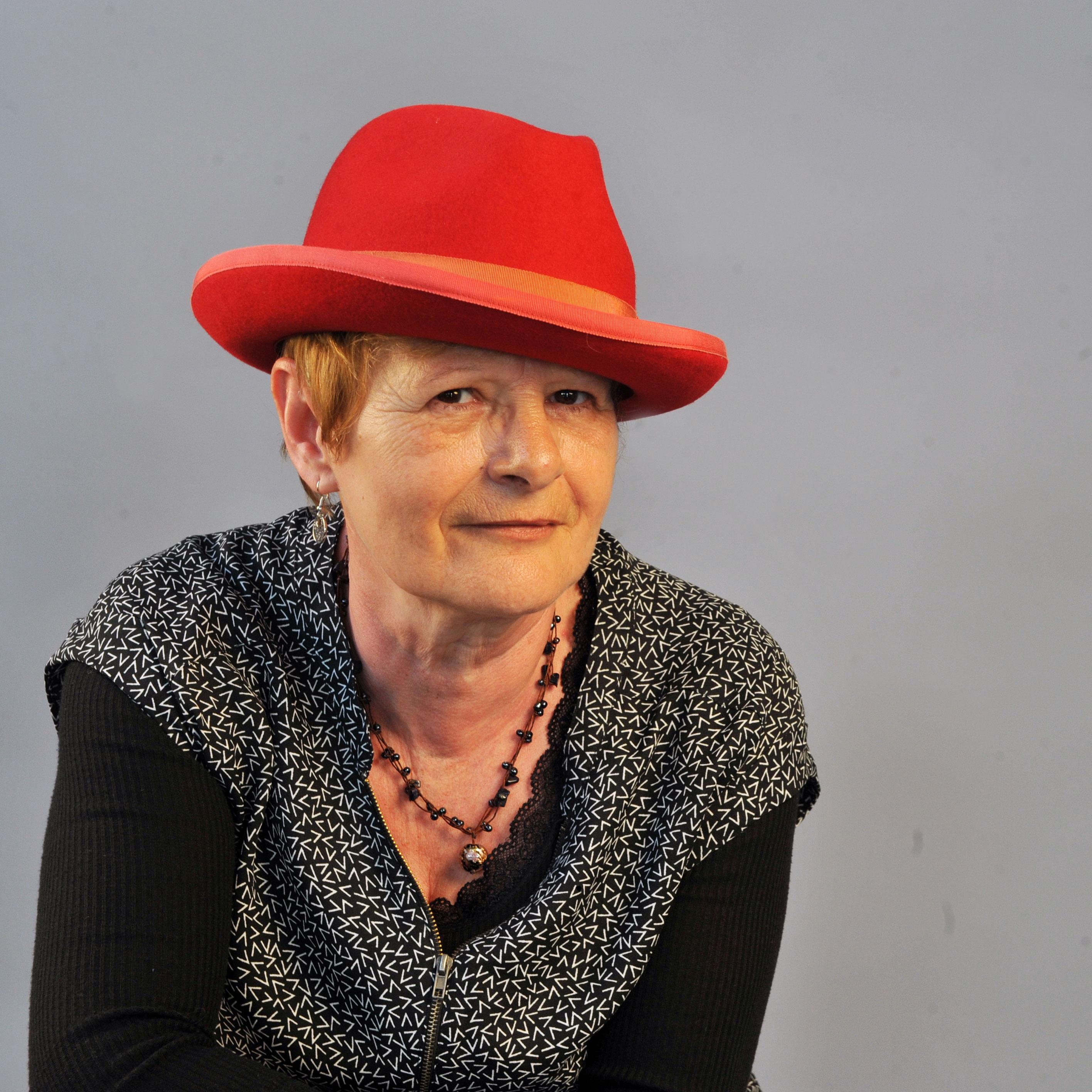 Marie-Pierre Génin-Régent