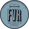 Logo Fondation Valentin Ribet