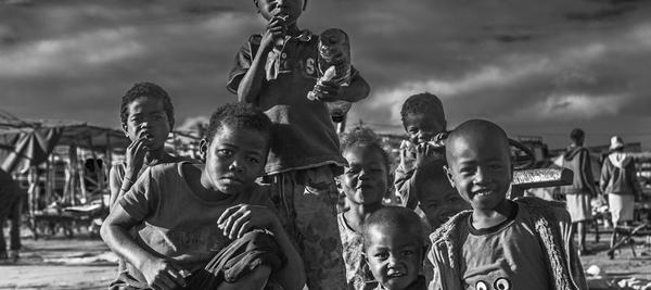 Madagascar vu par Daniel Roblin
