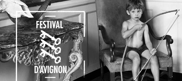 L'Enfance à l'œuvre au Festival d'Avignon 2017