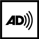 picto audiodescription
