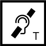 picto boucle magnétique